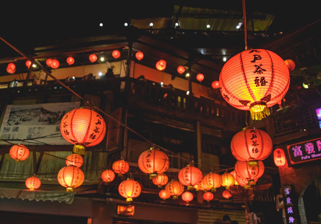 中国と台湾の中国語ってどういう風に違うの?【違いは小さいです】
