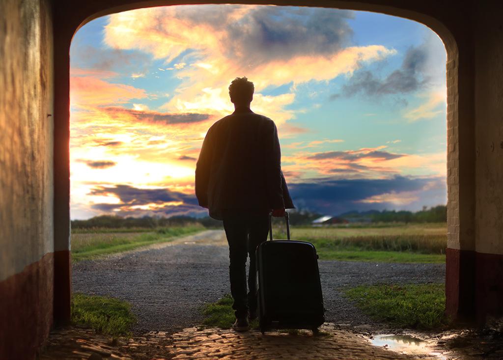 旅行・留学中での正しい自衛方法【全て自己責任です】