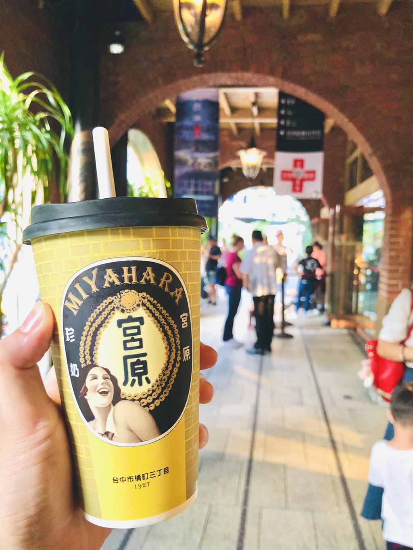 台湾ノープラン周遊旅行1日目【台北〜台中を高速バスで移動】