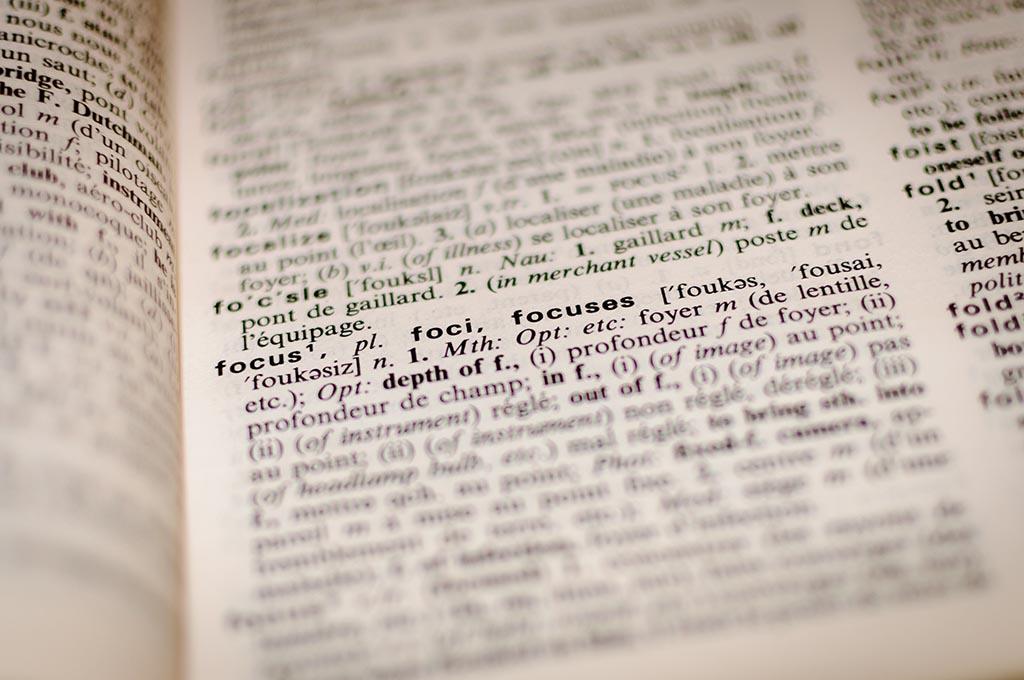 英語学習に不可欠な品詞の理解を深めよう【TOEICにも効果的】