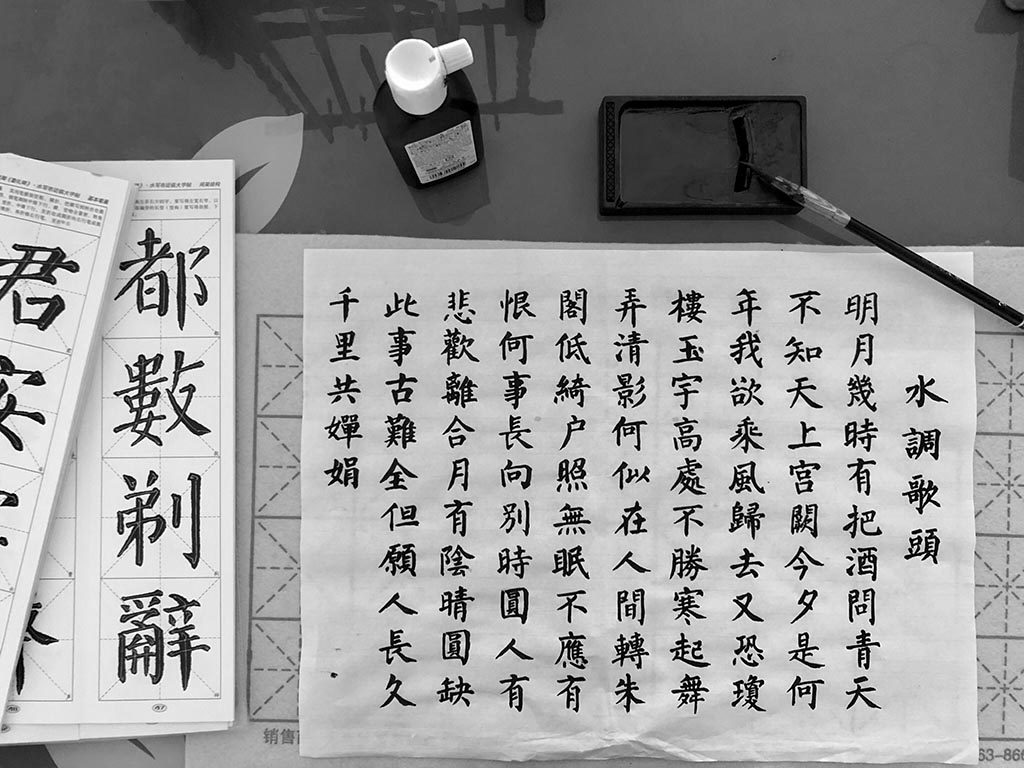 中国語、日本人にとってそこまで難しくないかも?【チャンスが無限に広がる言語】
