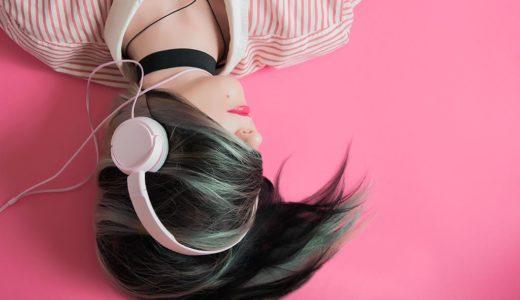 洋楽で英語を勉強しよう!【スキマ時間で英語脳を作る】