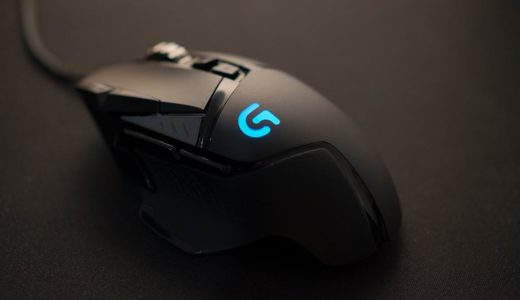 G502WLを動画編集で使い倒してみた【ステアーマウスで超有効活用】