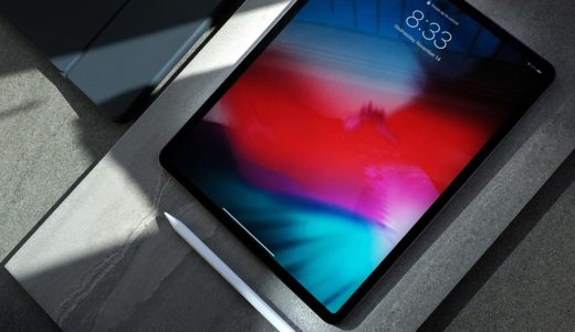 iPadを購入する時に一緒に買うべきものリスト5選