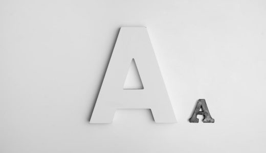 【クリエイター必見】フォントの重要性と収集方法【おすすめ書籍】
