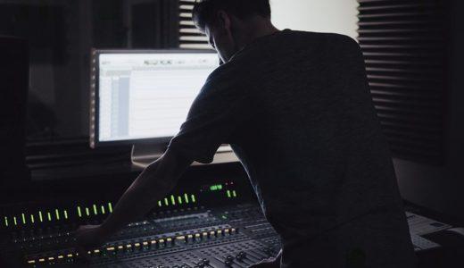 【動画編集・映像制作】音に対する知識を身につけて編集者としてレベルアップしよう#01 – ダイナミック編 -【Premiere Pro】
